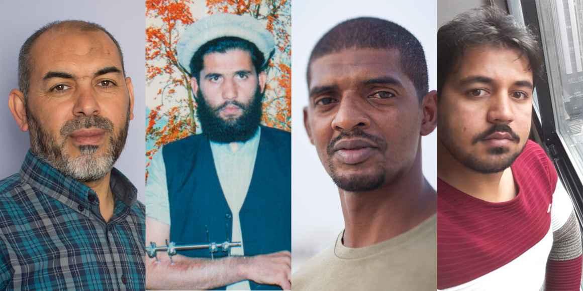 CIA torture survivors and victims