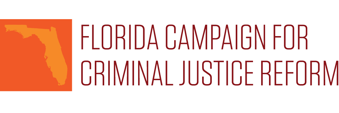 Florida Campaign for Criminal Justice Reform Logo
