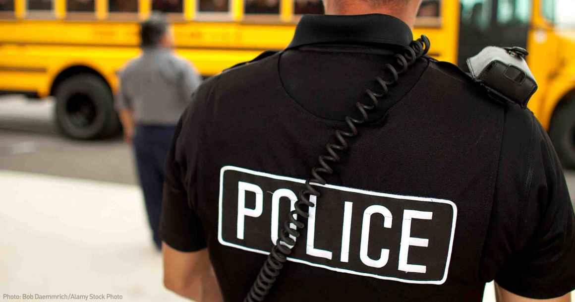 copsinschool