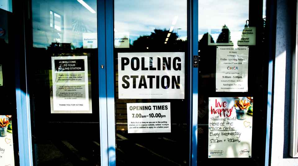 The ability to vote is not a partisan issue – just ask the