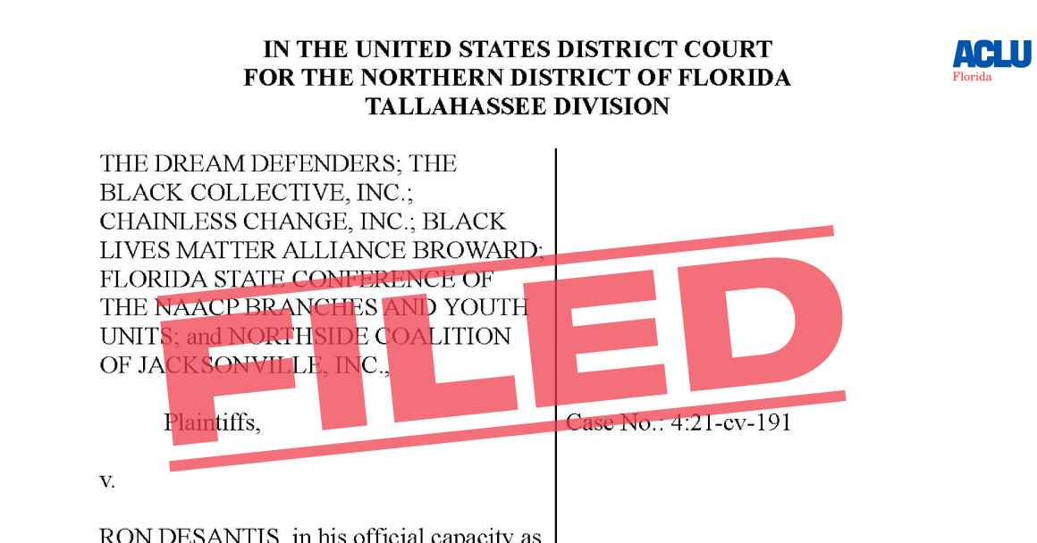 Injunction Graphic