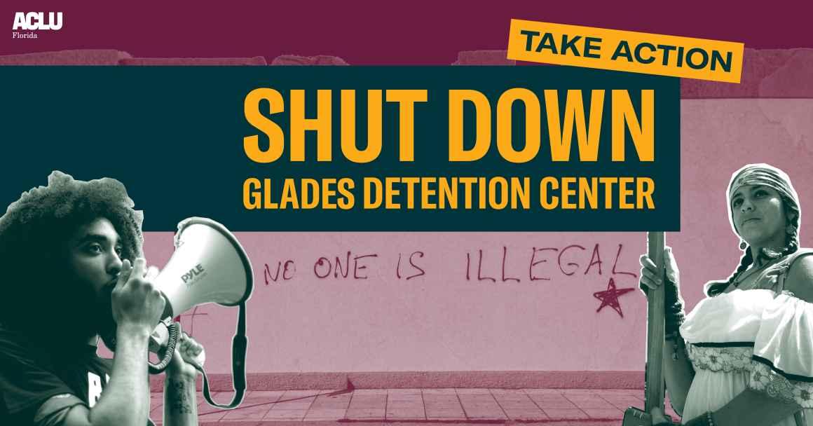 Shut Down Glades
