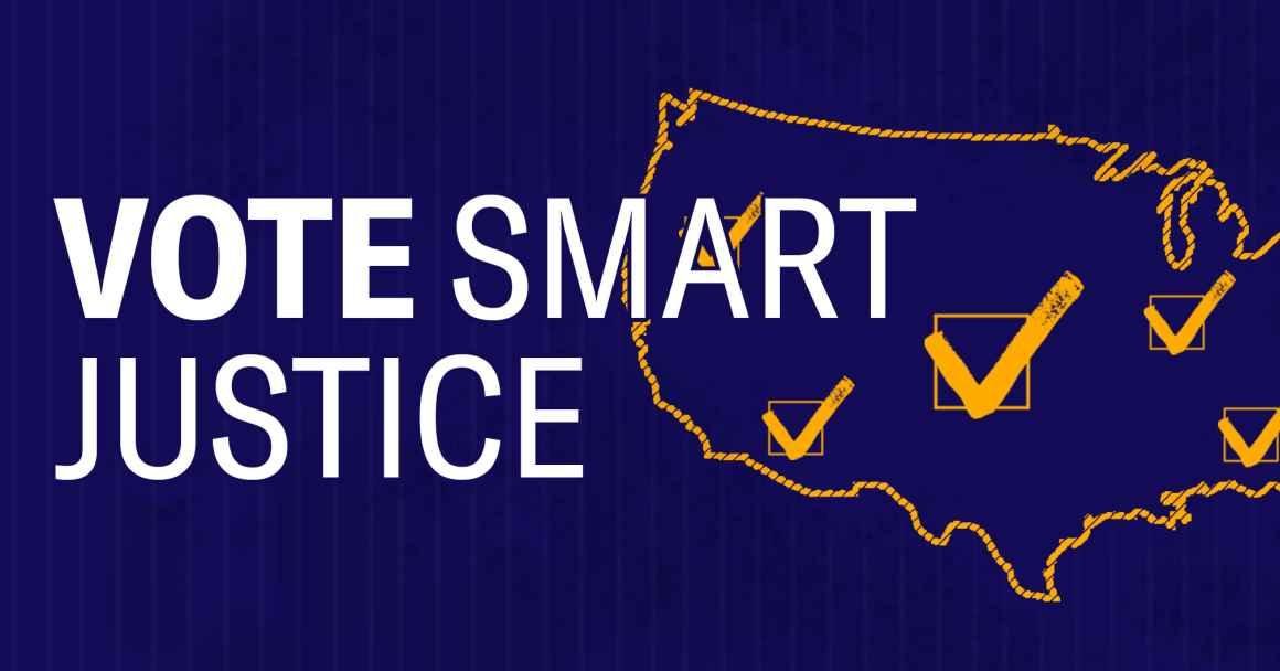 ACLU Vote Smart Justice