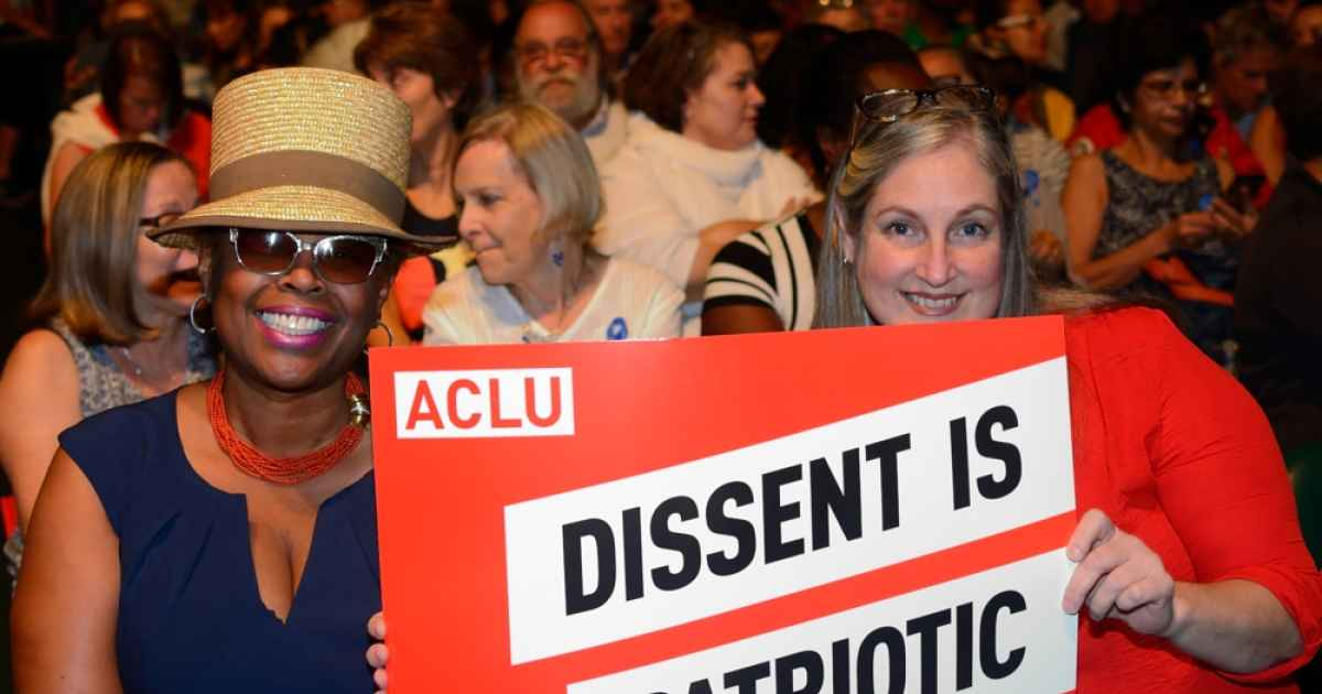 Volusia/Flagler Chapter | ACLU of Florida